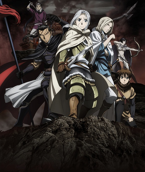 Arslan-Senki-anime