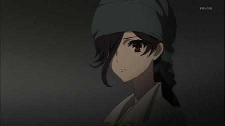 Kirika-san