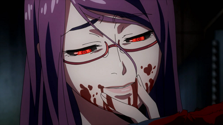 Rize_enjoying_Kaneki's_taste