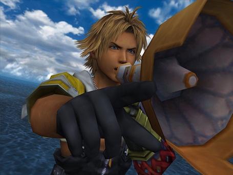 Final-Fantasy-X-10-set4-Luca-01-Tidus-+-Loudhailer