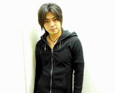 Its_Daisuke_Namikawa!