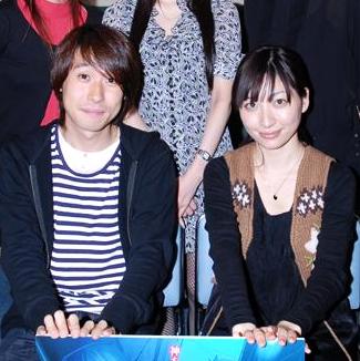 with Maaya sakamoto