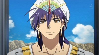 Magi-18-sinbad-king-turban-smile-awesome