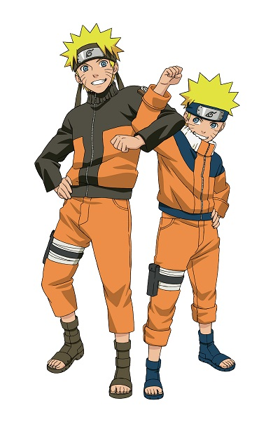 naruto_young_and_old